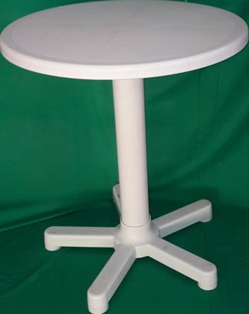 TABLE BISTRO RONDE